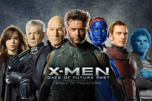 X Men Days Of Future Past 2014 Wide