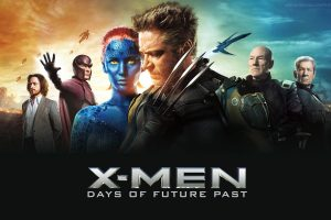 X Men Days Of Future Past Banner Wide