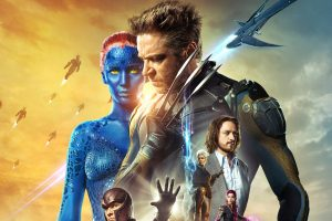 X Men Days Of Future Past Movie Wide