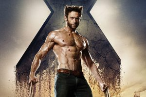 X Men Days Of Future Past – Wolverine Wide