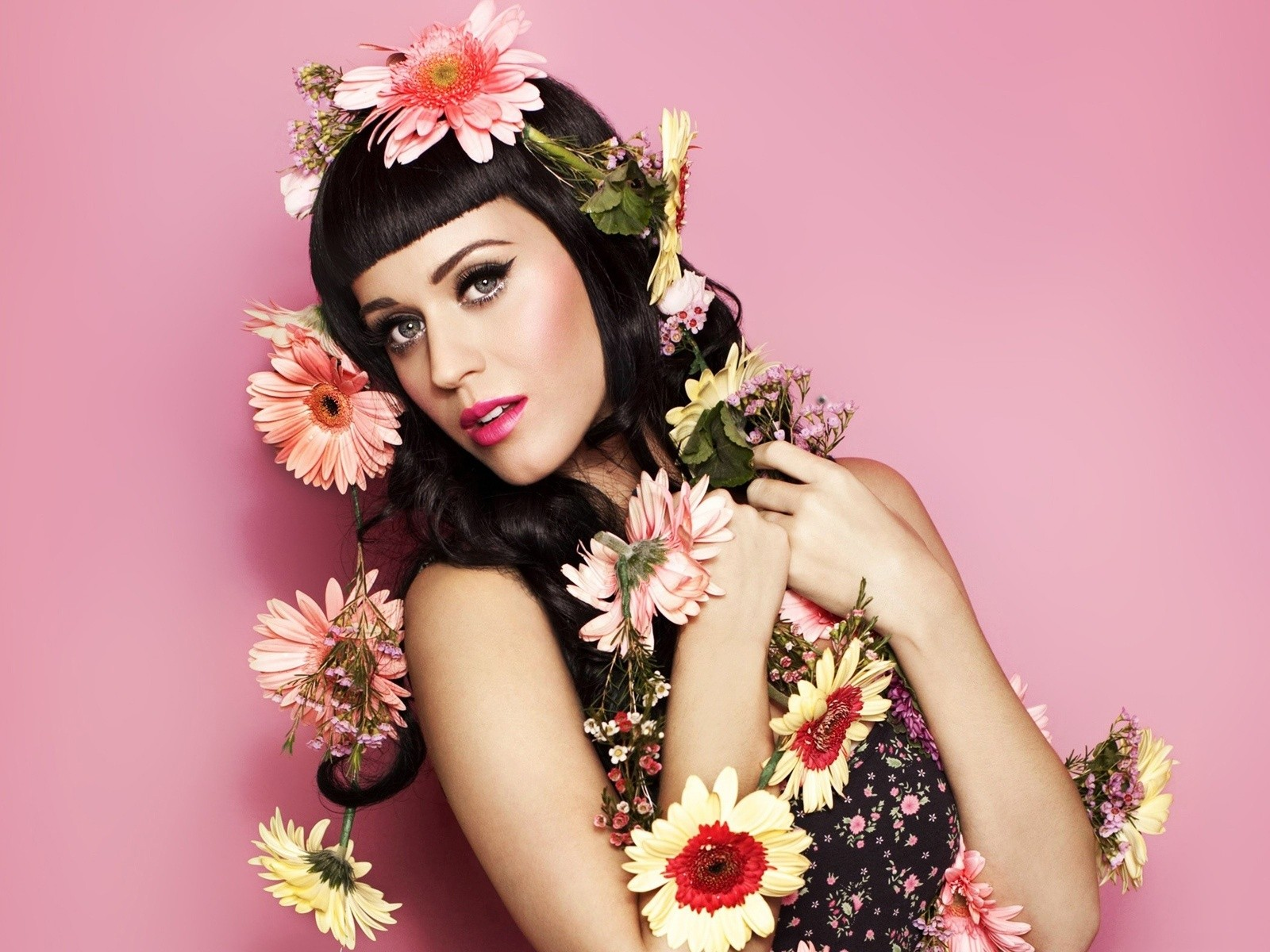 beautiful katy perry normal
