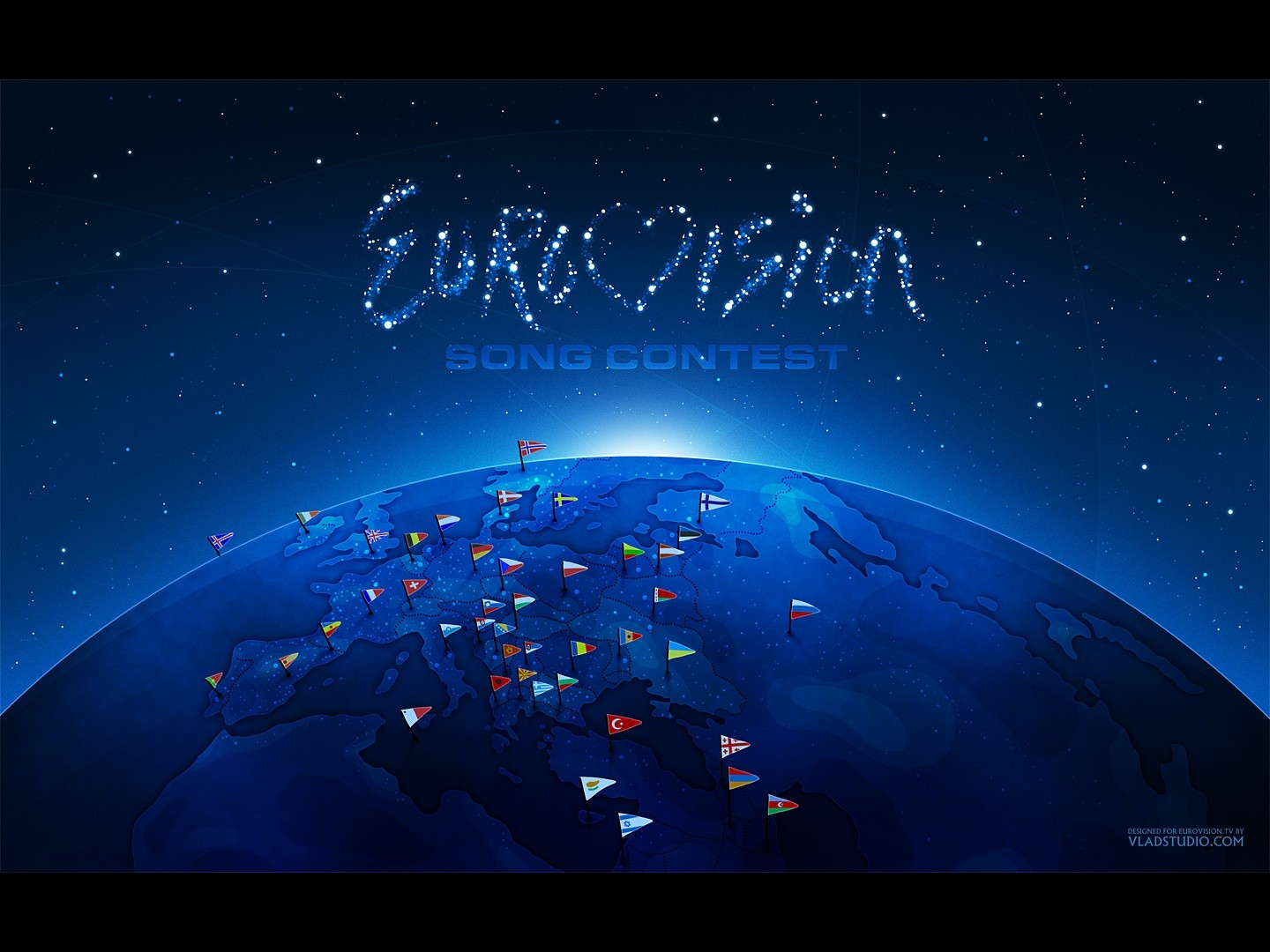 eurovision contest normal