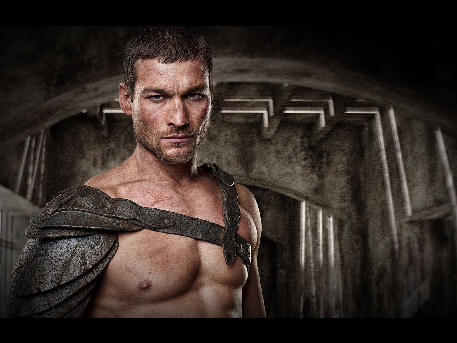 spartacus   andy whitfield normal